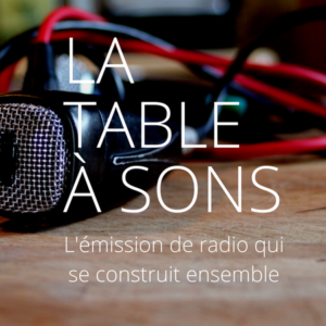 La table à sons