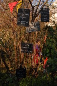 Festivals de jardin